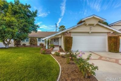 13431 Cromwell Drive, Tustin, CA 92780 - MLS#: PW17253715