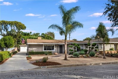 4432 Blackthorne Avenue, Long Beach, CA 90808 - MLS#: PW17253898