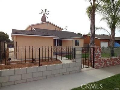 20802 Pioneer, Lakewood, CA 90715 - MLS#: PW17254019