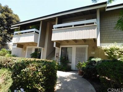42 Streamwood, Irvine, CA 92620 - MLS#: PW17254034
