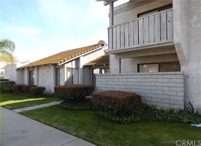 2920 E 70th Street UNIT 6, Long Beach, CA 90805 - MLS#: PW17254304