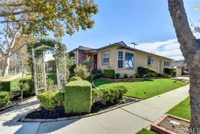 5804 Candlewood Street, Lakewood, CA 90713 - MLS#: PW17254462
