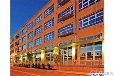 530 S Hewitt Street UNIT 318, Los Angeles, CA 90013 - MLS#: PW17254560