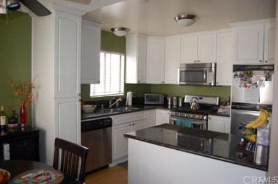 15508 Williams Street UNIT A60, Tustin, CA 92780 - MLS#: PW17254603