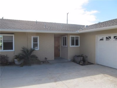 2318 E Coolidge Avenue, Orange, CA 92867 - MLS#: PW17254830