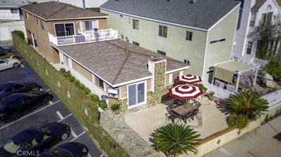 713 Fernleaf Avenue, Corona del Mar, CA 92625 - MLS#: PW17254992