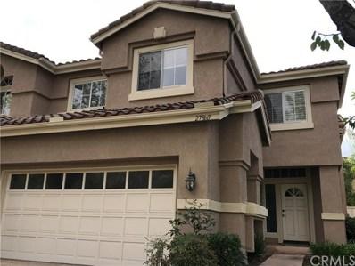 27860 Kimberly Drive, Yorba Linda, CA 92887 - MLS#: PW17255069