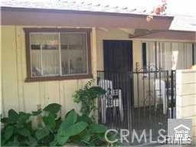 10743 Magnolia Avenue UNIT 102, Anaheim, CA 92804 - MLS#: PW17255215