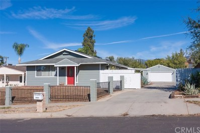 35606 Crestview Drive, Yucaipa, CA 92399 - MLS#: PW17255292