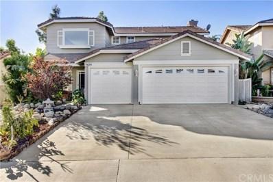 27452 Eagles Nest Drive, Corona, CA 92883 - MLS#: PW17255424