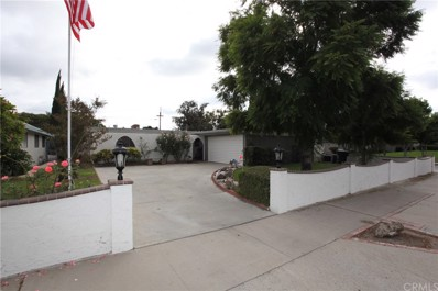2140 W Minerva Avenue, Anaheim, CA 92804 - MLS#: PW17255523