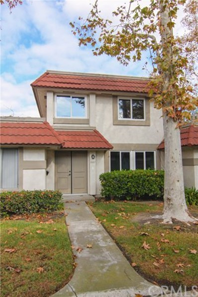 2687 W Plum Tree Lane, Anaheim, CA 92801 - MLS#: PW17255558