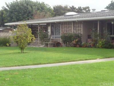 13220 Southport Lane UNIT 170L, Seal Beach, CA 90740 - MLS#: PW17255655