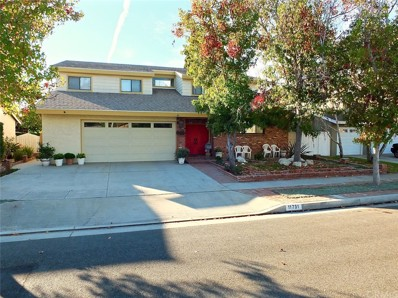 11731 Cherry Street, Los Alamitos, CA 90720 - MLS#: PW17255955
