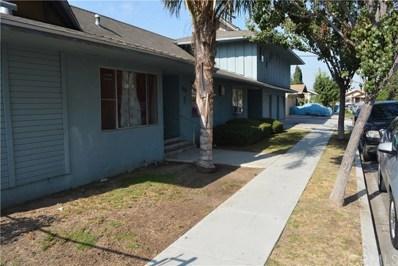 6325 Marconi Street, Huntington Park, CA 90255 - MLS#: PW17255975