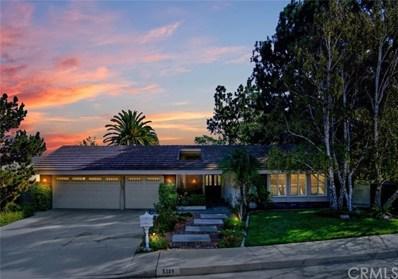 5389 E Rural Ridge Circle, Anaheim Hills, CA 92807 - MLS#: PW17256173