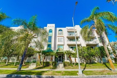 445 W 6th Street UNIT 201, Long Beach, CA 90802 - MLS#: PW17256213