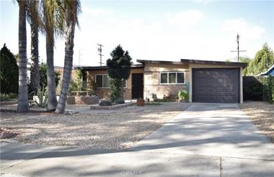 321 E Valencia Drive, Fullerton, CA 92832 - MLS#: PW17256326