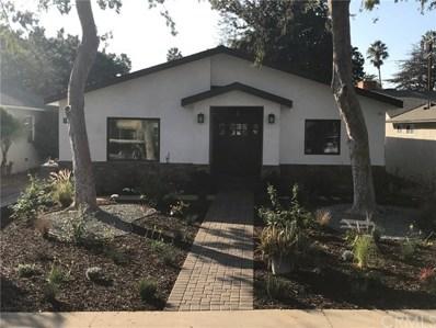 3819 Pine Avenue, Long Beach, CA 90807 - MLS#: PW17256366