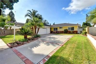 12331 Winton Street, Garden Grove, CA 92845 - MLS#: PW17256411