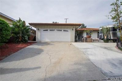 707 Adlena Drive, Fullerton, CA 92833 - MLS#: PW17256658