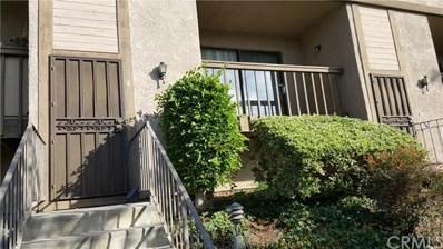 850 W 157th Street UNIT 4, Gardena, CA 90247 - MLS#: PW17256732