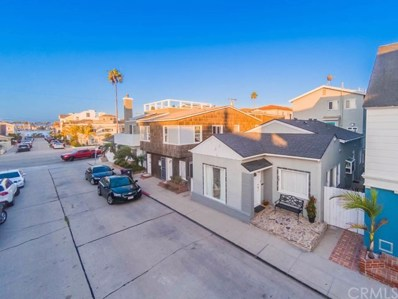 18 64th Place, Long Beach, CA 90803 - MLS#: PW17256846