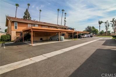 1192 Mitchell Avenue UNIT 6, Tustin, CA 92780 - MLS#: PW17256951