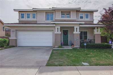 10181 Mojeska Summit Road, Corona, CA 92883 - MLS#: PW17257122