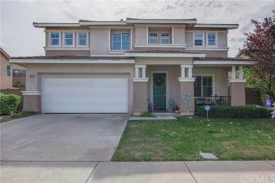 10181 Mojeska Summit Road, Corona, CA 92883 - MLS#: PW17257122