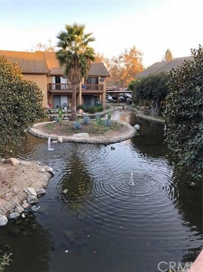 363 Orange Blossom UNIT 142, Irvine, CA 92618 - MLS#: PW17257177