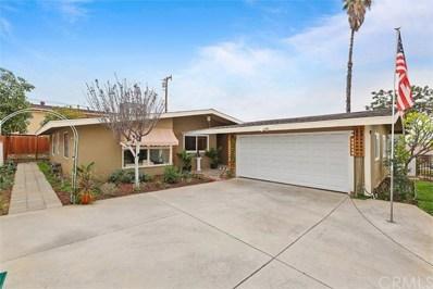 630 N Valencia Street, La Habra, CA 90631 - MLS#: PW17257219