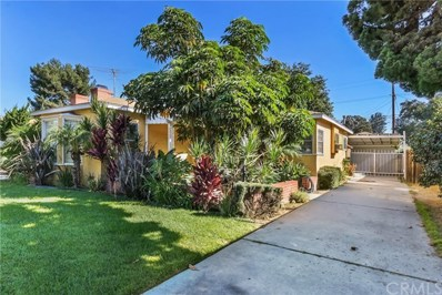 2840 Magnolia Avenue, Long Beach, CA 90806 - MLS#: PW17257270