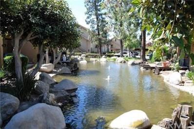 207 Orange Blossom UNIT 23, Irvine, CA 92618 - MLS#: PW17257416