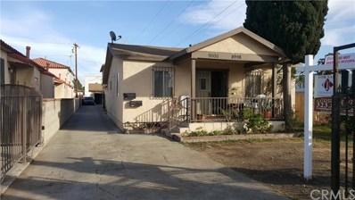 8998 Virginia Avenue, South Gate, CA 90280 - MLS#: PW17257653