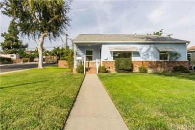 1837 W Jacaranda Place, Fullerton, CA 92833 - MLS#: PW17257742