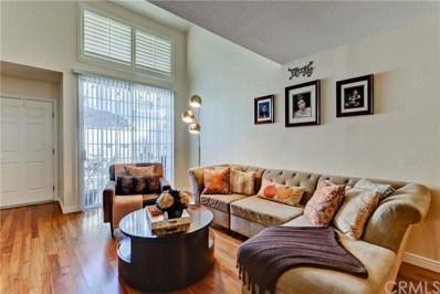 205 S Redwood Avenue UNIT C, Brea, CA 92821 - MLS#: PW17257838