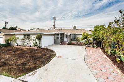 1817 E Morava Avenue, Anaheim, CA 92805 - MLS#: PW17258162