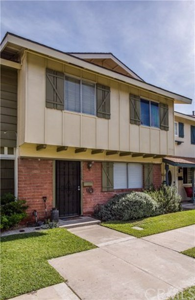 10156 Disney Circle, Huntington Beach, CA 92646 - MLS#: PW17258434