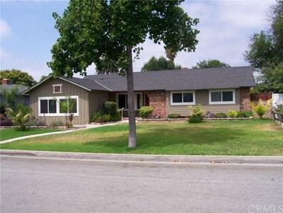 10839 Bogardus Avenue, Whittier, CA 90603 - MLS#: PW17258726