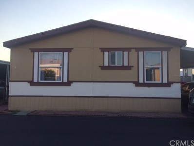 200 N Grand Avenue UNIT 71, Anaheim, CA 92801 - MLS#: PW17258875
