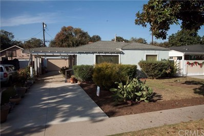 3745 Albury Avenue, Long Beach, CA 90808 - MLS#: PW17258913
