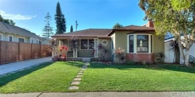 635 Grand Avenue, Long Beach, CA 90814 - MLS#: PW17259044