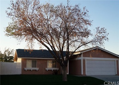 44701 27th Street E, Lancaster, CA 93535 - MLS#: PW17259122