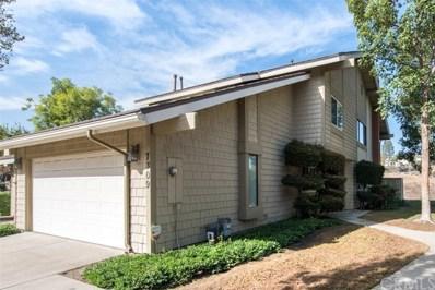 7309 E Singingwood Drive, Anaheim Hills, CA 92808 - MLS#: PW17259146