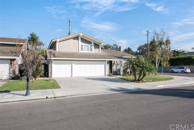 18102 Lakepoint Lane, Huntington Beach, CA 92647 - MLS#: PW17259169