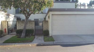 5576 E Vista Del Rio, Anaheim Hills, CA 92807 - MLS#: PW17259445