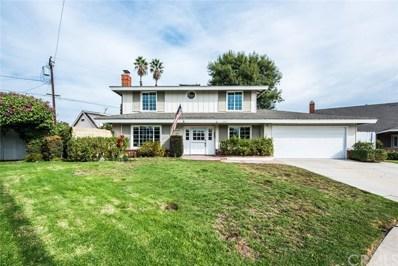 17471 Village Drive, Tustin, CA 92780 - MLS#: PW17259634