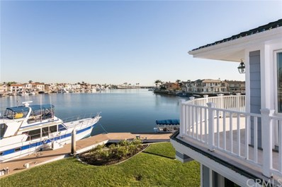 16936 Coral Cay Lane, Huntington Beach, CA 92649 - MLS#: PW17259720