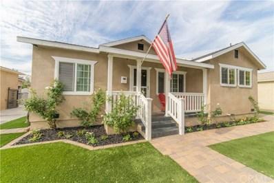 4113 Josie Avenue, Lakewood, CA 90713 - MLS#: PW17259993